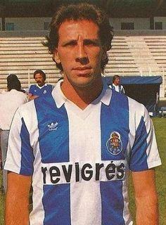 Antigo Jogador do F. C. Porto - Jaime Magalhães