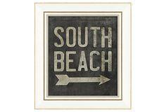 South Beach on OneKingsLane.com