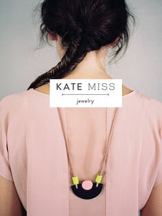 KATE MISS JEWELRY FALL 2012