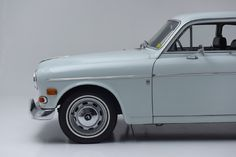 1968 Volvo 122 - Exotic and Classic Car Dealership specializing in Ferrari, Porsche, Chevrolet and collector cars. Volvo Amazon, Volvo Cars, Import Cars, Car Storage, Collector Cars, Rolls Royce, Aston Martin, Ferrari, Chevrolet