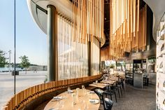 Terroir - Projects - Cirrus Dining