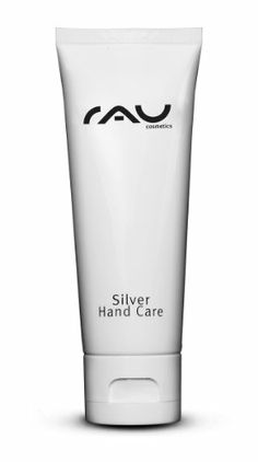 RAU Silver Hand Care 75 ml - Our Top Seller for Soft and Protected Hands RAU Cosmetics,http://www.amazon.com/dp/B004GK7FHG/ref=cm_sw_r_pi_dp_TFpCtb1FMA3HRQFW