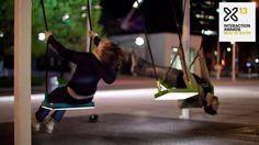 21 Balançoires (21 Swings) on Vimeo