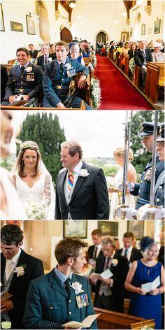 Beautiful back garden wedding - Ben & Holly15