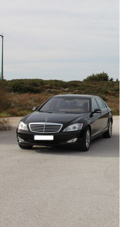 Mercedes S Class Long Edition. Athens Private tour with limousine. Mercedes S Class, Sun Roof, Leather Seats, Tv Sets, First Class, Separate, Curtains, Lighting, Luxury