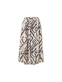 Venisia Skirt - By Malene Birger Autumn Winter 2015 - Women's fashion
