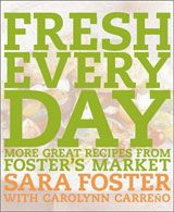 Fridge pickles, brisket, chili, pumpkin cookies are all faves from this book. Best Books To Read, Good Books, Sara Foster, Best Cookbooks, The Fosters, The Book, Brisket Chili, Pumpkin Cookies, Fresh