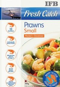 We have our own best seafood recipe book just to ensure you get a great taste out of these products. We have included some of the best fish recipe and prawn recipe here. For more info visit us at: http://www.ifbfreshcatch.com/home/our-recipe-book/