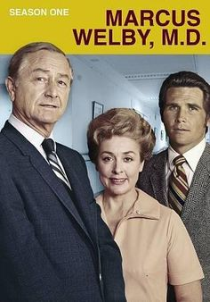 MARCUS WELBY MD:SEASON ONE