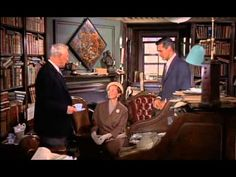 1958   Indiscreet -One of my most favorite movies of all time.