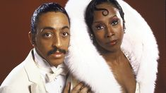 Gregory Hines and Judith Jamison in Sophisticated Ladies