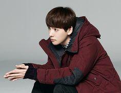2014: Jin Woo WINNER NII Korea
