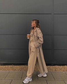 Zara Fashion, Fashion 101, Fall Winter Outfits, Winter Fashion, Winter Wear, Chic Outfits, Pretty Outfits, Streetwear, Latte