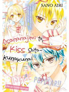 Osananajimi to, Kiss shitakunakunai. Vol.1 Ch.2 página 3 - Leer Manga en Español gratis en NineManga.com