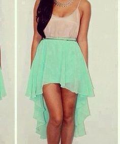 Photopoll: Cute Dress?