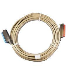 25PC50L3 25 Pr Cable 50' M/F