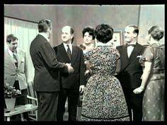 Φτωχαδάκια καὶ λεφτάδες (1961)