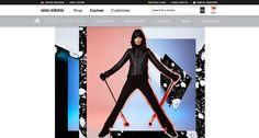 adidas Stella McCartney FW11
