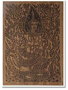 Asian Buddha asian-prints-and-posters