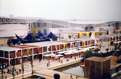 Expo '98, Lisbon, Portugal