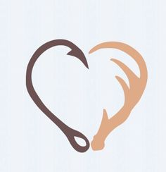 Hook and Antler svg This digital artwork can be used by cutting software, such as Cricut Design Space, Silhouette Studio, Sure Cuts A Lot (SCAL) and other cutting software. The high quality files will cut cleanly and smoothly since they are professionally digitized instead of auto-traced. [ WHAT YOU GET ] - 1 Hook and Antler in SVG, PNG, EPS and DXF ***File will not have the watermark as pictured [ Shipping ] These are digital SVG files, no physical item will be sent to you [ Refund ...