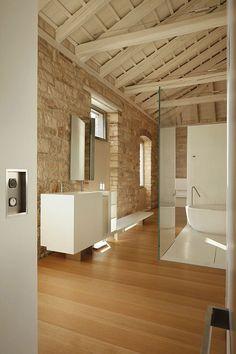 Bathroom 2 Casa M By Zaettastudio Architettura e Design Photography By Alberto Ferrero