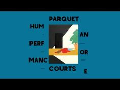 "Parquet Courts - ""Human Performance"" (Official Audio) - YouTube"