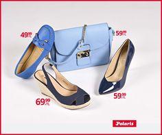 Mavinin en güzel tonları Polaris'te can buldu. #fashionable #newseason #yenisezon #ilkbaharyaz #springsummer #style #stylish #polaris #polarisayakkabi #shoe #shoelover #ayakkabı #shop #shopping #women #womanfashion #ss15 #summerspring