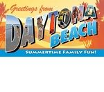 Florida Beach & Family Vacations - Official Daytona Beach, Florida, Official Vacation Guide