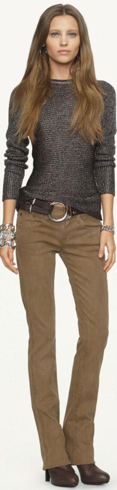 LOOKandLOVEwithLOLO: 2013 Fall Fashion Trends