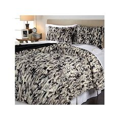 A by Adrienne Landau Basketweave Faux Fur Comforter 347-175 A by Adrienne Landau A by Adrienne Landau Basketweave Faux Fur Comforter ♥      (1)   HSN price: $249.95 $229.95 You save $20.00 today! or 2 FlexPays of $114.98 S&H: $14.21