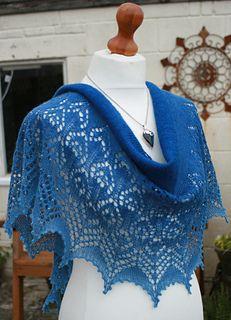 Ravelry: Nigella pattern by Rahymah