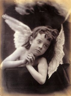 Julia Margaret Cameron photographs - Google Search Unbelievable to think this is early 1800's!