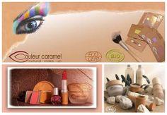 J'ai testé le maquillage Bio de la marque Couleur Caramel très sympa comme gamme de maquillage si vous êtes à la recherche de maquillage Bio je vous le conseil.