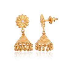 Waman Hari Pethe - available on Joolz! Traditional indian earrings