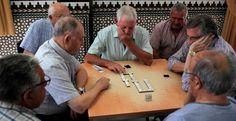 La jubilación media no llega a los mil euros en nueve comunidades
