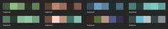 fase 2 kleurpalet hulpeloos