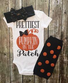 Halloween Bodysuit Halloween Shirt Prettiest by BellaPiccoli