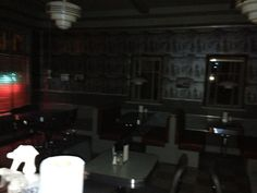 Twitter / @AdamHorowitzLA: Lights out at Granny's. ...