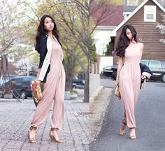 I've worn jumpsuits first :D (by Ryu Seok) http://lookbook.nu/look/1890422-I-ve-worn-jumpsuits-first-D