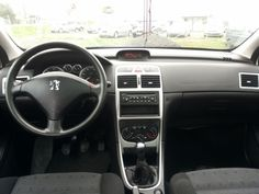 Peugeot 307 CC interior | Peugeot Fascination | Pinterest | Peugeot ...