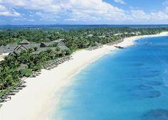 Mauritius : Constance Belle Mare Plage
