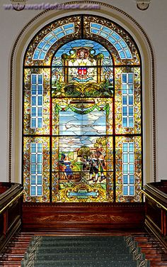 strained glass from Switzerland buildings | 2014 gfc collectionunlicensed use prohibited more info photographer ...