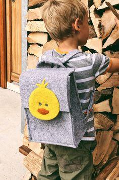 Gender neutral toddler backpack. Preschool Backpack bd67a8bb1a59e