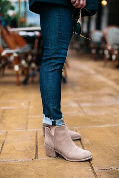 a56aeb16165 3 Outfits You Need from the 2017 Nordstrom Anniversary Sale + Giveaway.  Winter Shoes 2017Boots Fall ...
