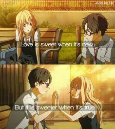~your lie in April