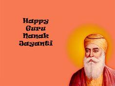 #Happy #Guru #Nanak #Jayanti