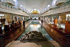 #LaPiscine #museum, #Roubaix, France - www.gdecooman.fr portfolio, cours et stages photo à Lille, visites guidées de Lille