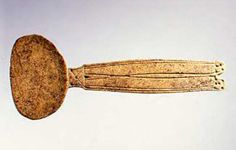 Viking age / Spoon / Finnish Roman Era, Norwegian Wood, Early Middle Ages, Archaeological Finds, Norse Vikings, Wood Spoon, Viking Age, Iron Age, Dark Ages