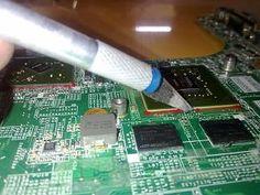 laptop repair training notebook repair motherboard repair rh pinterest com HP Notebook Laptop Notebook Computer